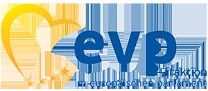 Logo der Fraktion der Europäischen Volkspartei